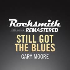 Rocksmith 2014 - <b>Gary Moore</b> - <b>Still</b> Got the Blues on PS4 | Official ...