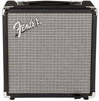 <b>Комбоусилитель</b> для <b>бас</b>-гитары <b>Fender</b> RUMBLE 15 COMBO V3 ...