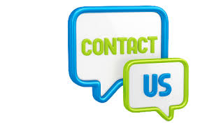 """Contact Us"" icon"