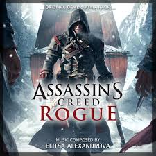 Assassin's Creed <b>Rogue</b> — Elitsa Alexandrova. - Яндекс.Музыка