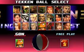 Image result for tekken 3 screenshots