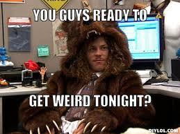 Bear Suit Meme Generator - DIY LOL via Relatably.com