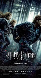 <b>Harry Potter</b> and the <b>Deathly Hallows</b>: Part 1 (2010) - IMDb