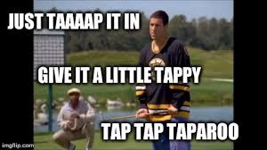 Image tagged in funny,happy gilmore,adam sandler - Imgflip via Relatably.com