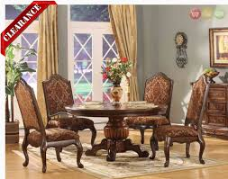 Traditional Dining Room Set Elegant Round Dining Room Sets Photo Album Patiofurn Home Design