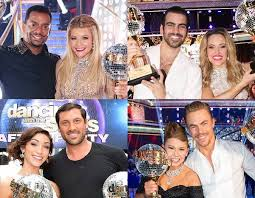 Every Season of DWTS Ranked From Worst to Best from Every ...