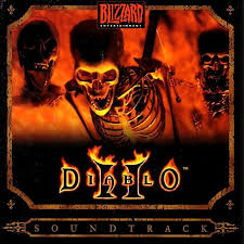 Diablo II Soundtrack — Википедия