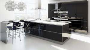 black kitchen designs marvelous
