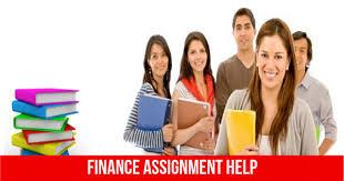 Corporate Finance Assignment Help   Speedy Paper