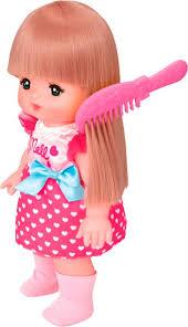 Игровой набор с <b>куклой Kawaii Mell</b> Милая Мелл Модница, 26 см ...