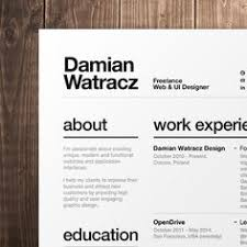 ideas about resume fonts on pinterest   resume  resume        ideas about resume fonts on pinterest   resume  resume templates and resume design