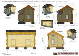 DH   Insulated Dog House Plans   Dog House Design   How To    DH   Insulated Dog House Plans   Dog House Design