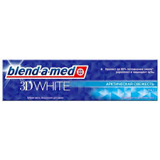 Стоит ли покупать <b>Зубная паста Blend</b>-a-<b>med 3D</b> White ...