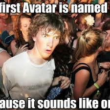 Avatar Wan by alltonment1 - Meme Center via Relatably.com