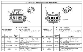 2007 chevy silverado headlight wiring diagram 2007 2012 chevy silverado headlight wiring harness 2012 on 2007 chevy silverado headlight wiring diagram