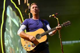 <b>Coldplay</b> Announce 'Everyday Life – <b>Live in</b> Jordan' YouTube ...