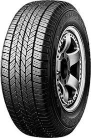 <b>Dunlop Grandtrek ST20</b> - Tyre Tests and Reviews @ Tyre Reviews