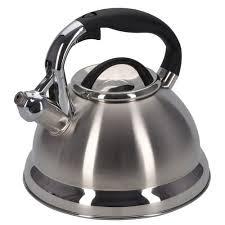 Regent <b>Чайник</b> со свистком 93-TEA-28 <b>2.6 л</b>