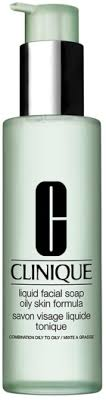 <b>Clinique Liquid Facial</b> Soap Oily Skin 200ml in duty-free at airport ...
