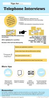 tips for phone interviews infographic by unc chapel hill ucs tips for phone interviews infographic by unc chapel hill ucs
