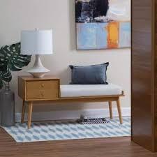Indoor <b>Storage Benches</b> | Hayneedle