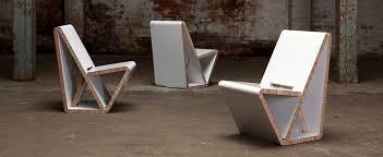 view in gallery vouwwow cardboard chair 3 creative cardboard 10 revolutionary cardboard furniture and gadget designs cardboard furniture design