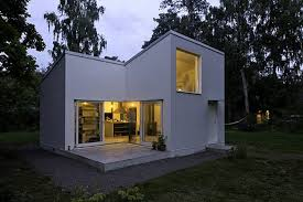 Summer Small House PlansMini st Modern Concrete Small House Plans