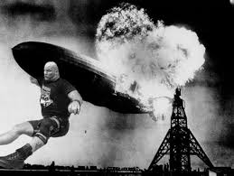 A friend made this the other day, steve austin stunning the ... via Relatably.com