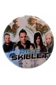 <b>Значок</b> Skillet <b>Rise</b> 30218 купить в интернет-магазине ...
