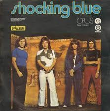 <b>Shocking Blue</b> - <b>3rd</b> Album - Opus - 9113 0217, Opus - 91 13 0217 ...