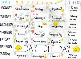 my top revision methods emily bashforth revision apps