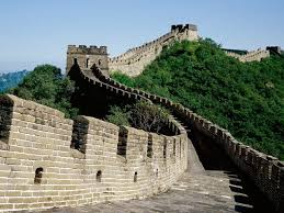 Image result for picture of great wall of china