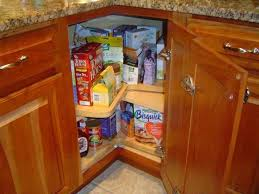Kitchen Cabinets Lazy Susan Kitchen With Granite Countertops And Lazy Susan Cabinet Kitchen