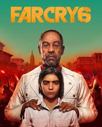 <b>Far Cry</b> 6 for Xbox One, PS4, PC, & More | Ubisoft (US)