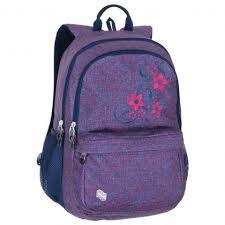 <b>Рюкзак PULSE SPIN</b> PINK FLOWERI 48х30х24см в гипермаркете ...