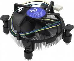 Системы охлаждения <b>Intel</b> - ROZETKA | Купить <b>кулер Intel</b> в ...
