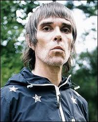 "Ian Brown describes his sixth solo album is his ""musical autobiography"" - _46461652_ianbrown06"