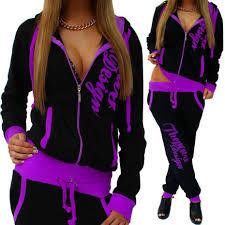 <b>ZOGAA</b> модный спортивный костюм для женщин женская ...