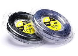 <b>1 Reel TAAN TAAN</b> TS5300 1.30mm Tennis Racket String <b>200m</b> ...