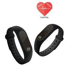 <b>M2</b> Smart <b>Fitness Band</b> – SmartShoppers.pk