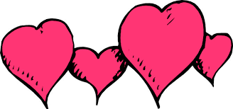 Image result for cartoon heart