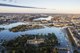 Holidays and city breaks to <b>Stockholm</b> | Visit <b>Sweden</b>