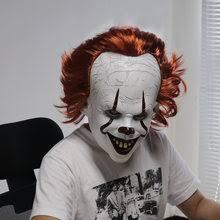 Best value The <b>Joker Clown Mask</b> – Great deals on The <b>Joker</b> ...
