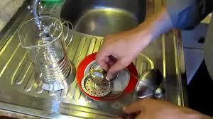 Как легко и быстро очистить <b>заварочный чайник</b> - YouTube