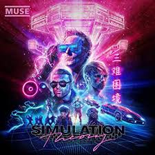 <b>Muse</b> - <b>Simulation Theory</b> - Amazon.com Music