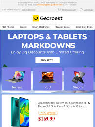 GearBest inside deals leaked from gearbest staff: Monday Madness ...