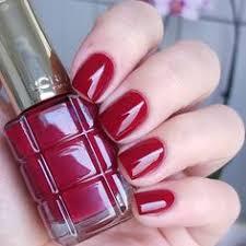 L'oreal Color Riche Colore ad Olio 332 VIOLET VENDOME manicure