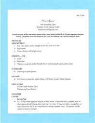 how to write a stay at home mom resume stay at home mom resume sample   free resume templates