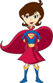 Not Supermom