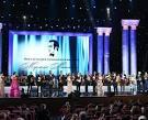 Международный конкурс вокала